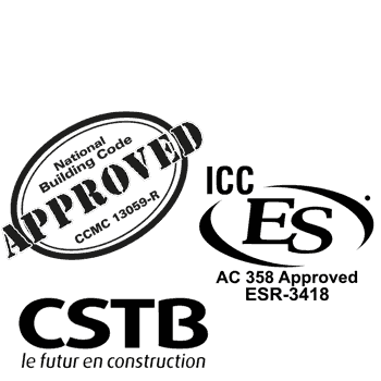 technometalpost-certifications